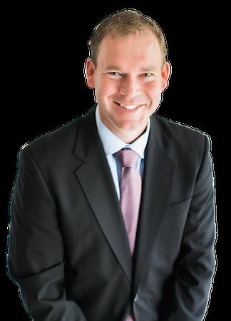 Attorney Chris Henderson